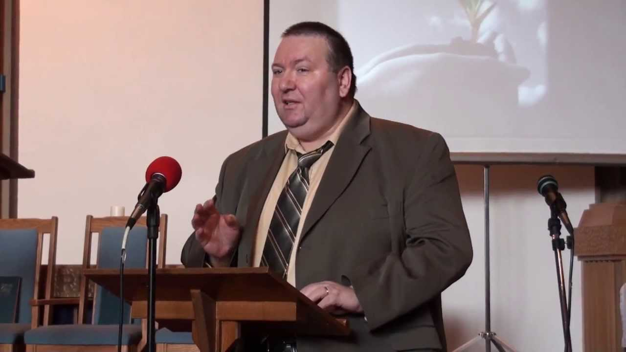 How to Start a Pioneering Ministry – Lucian Mihailescu, President of Intercer Canada