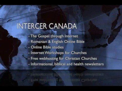 Intercer Canada Videoclip (part I + II)