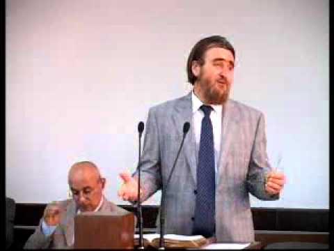 "07.07.2012 Iacob Coman – ,,Saracul frumos"""