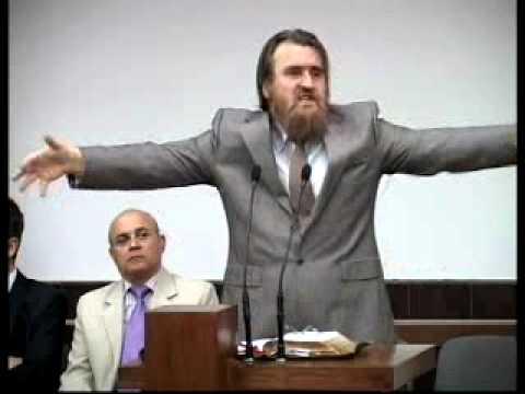 """13.04.2012 Iacob Coman – """"Cele doua daruri ale lui Pila"""