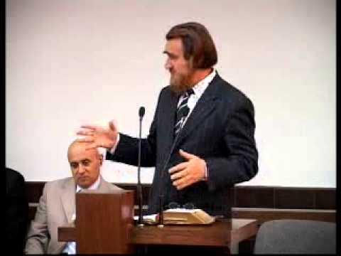 13.07.2012 Iacob coman – Predica vineri seara