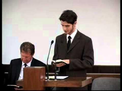 23.06.2012 Septimiu Popescu- Experiente cu Dumnezeu