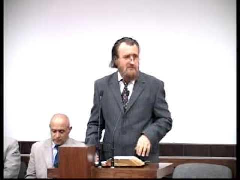 """27.07.2012 Iacob Coman – """"Intrebari Frumoase"""""""
