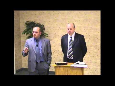 18 Martie 2013 – Pastor Ariel Roldan – Pray like Jesus.