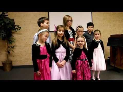3/8/2013 program muzical – selectii – De ziua mamei