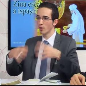 Ziua escatologica a Ispasirii