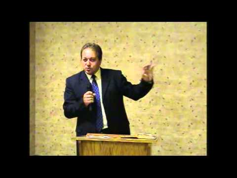 Pastor Laurentiu Otlacan – De ce nu mai este relevanta biserica?