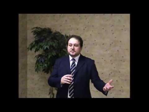 Pastor Laurentiu Otlacan – Desavarsiti in Hristos – Sfanta Cina