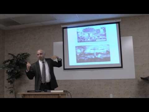 Pastor Sergiu Butnaru – Poti accepta un dar?
