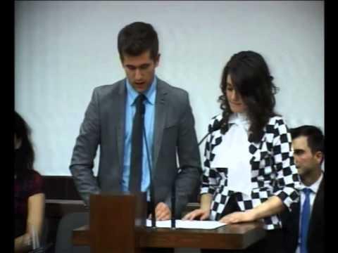 25.01.2013: Program AMiCUS si Prezentare inventator Lupchian