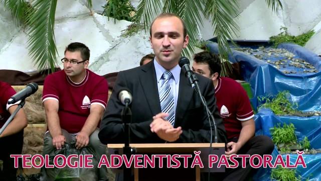 Admitere la Institutul Teologic Adventist – Iulie 2013