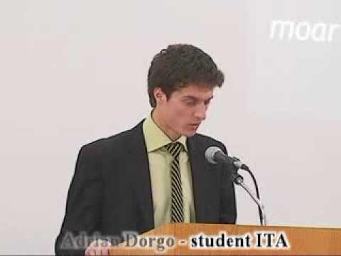 Adrian Dorgo – Strugurii nu cresc in copaci