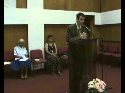 """Amin""- Biserica Maranatha Timisoara"