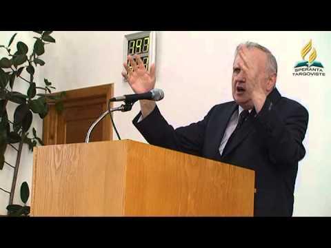 Aron Moldovan – Lucrarea profetilor