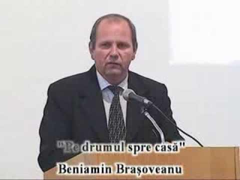 Beni Brasoveanu – pe drumul spre casa