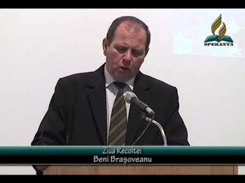 Beni Brasoveanu – Ziua Recoltei