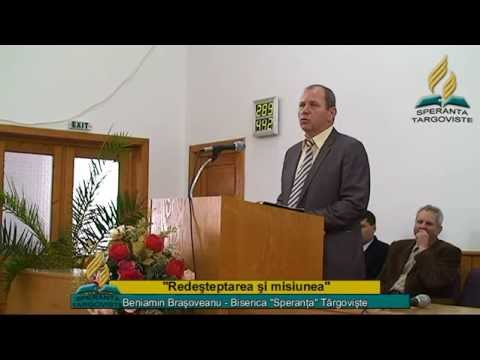 Beni Brasoveanu_Redesteptarea si misiunea