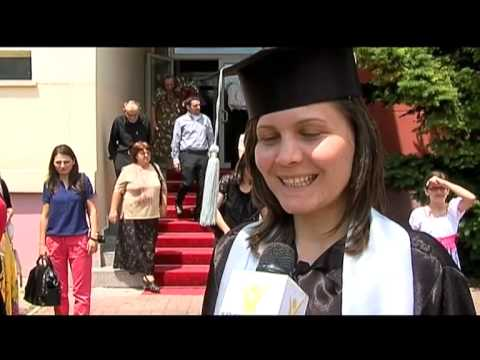 Ce ne spun absolventii Institutului Teologic Adventist   promotia 2013