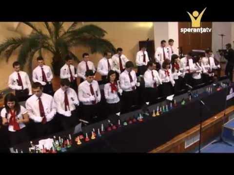 Concert de Clopote şi Orgă la Institutul Teologic Adventist