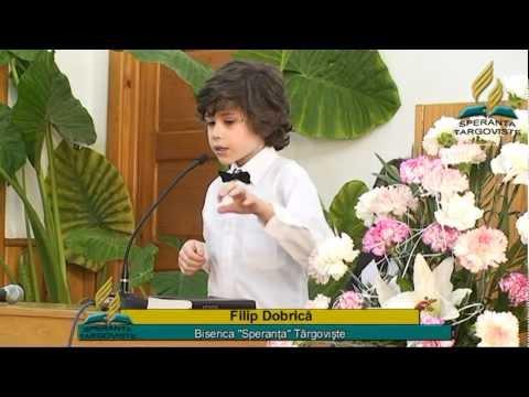 Copii predicatori_Filip Dobrica_Pedro si maimuta