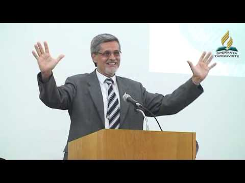 Dan Viorel – Esti cunoscut de Dumnezeu?