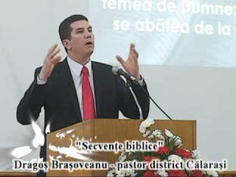 Dragos Brasoveanu – Secvente Biblice