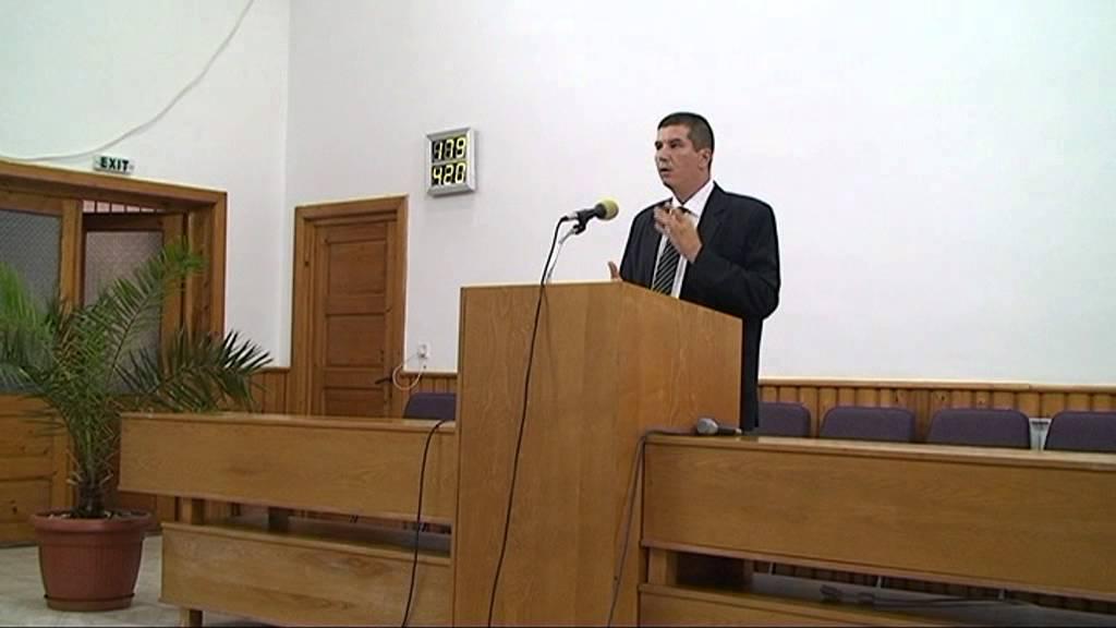 Dragos Brasoveanu – Visul lui Neemia