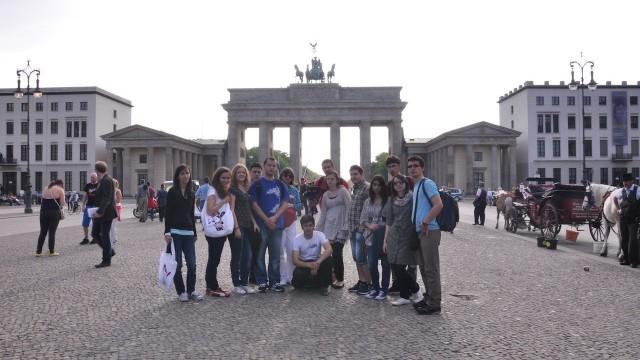 Excursia studentilor de la Institutul Teologic Adventist în Austria Germania si Ungaria – p.II 2013