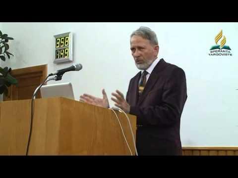 Florin Laiu – Judecata in Apocalips partea a doua
