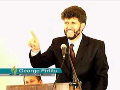 George Parlitu – Fata e oglinga sufletului