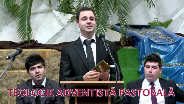 Inscrieri la Institututul Teologic Adventist pana vineri, 27 Septembrie 2013