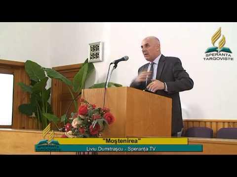 Liviu Dumitrascu – Mostenirea