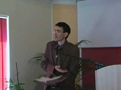 Noi suntem ca niste profesori 27.08.2011 Daniel Sercau