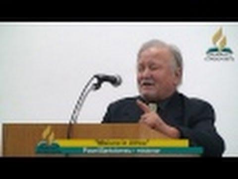 Pavel Bartolomeu   Misiune in Africa( partea 2)