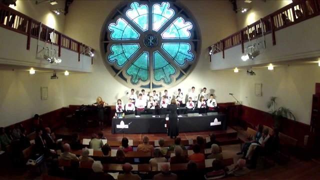 Turneul orchestrei de clopote ITA în Germania la Speranta TV