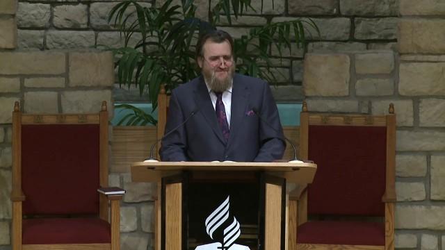 1/25/2014 – Pastor Iacob Coman – Adevarul