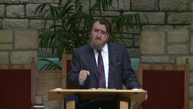 1/25/2014 – Pastor Iacob Coman – Ramas bun Celor ce Pleaca