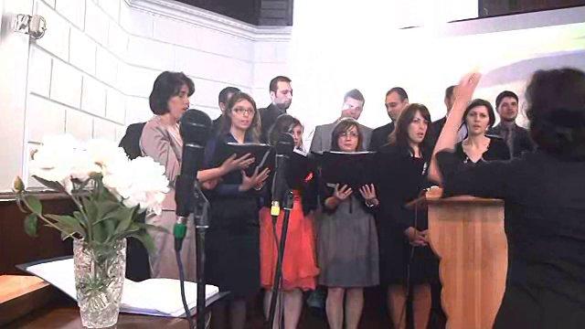 2011_05_14 – Emil Lazar – Maretia bisericii adventiste