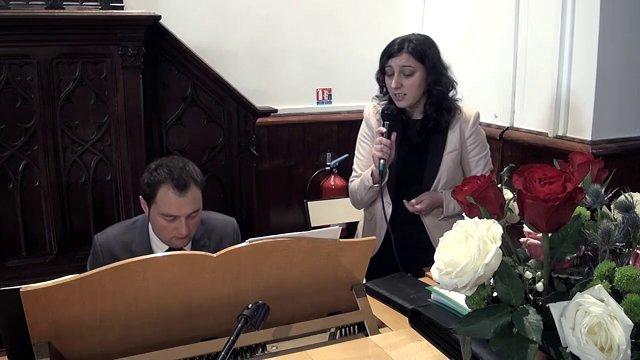 2013_03_23 – Emil Lazar – Sfanta cina = ritual sau aducere aminte?