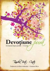 Devoțiune pură ( Biblioteca Respiro )