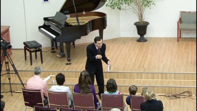 """""""A voastra este imparatia!"""" – pastor Daniel Cucuteanu"""