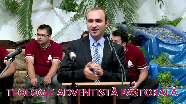 Admitere la Institutul Teologic Adventist, sesiunea de toamnă 2013