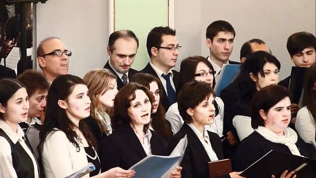 """Concert """"Cel mai Prețios Dar"""""""