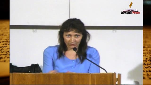 Dr. Simona CIOBANU – Misiune si sanatate din perspectiva cruce – Sanctuar 720P