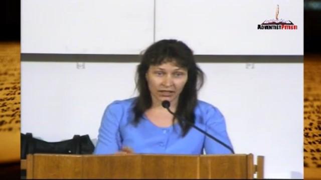 Dr. Simona CIOBANU – Misiune si sanatate din perspectiva cruce – Sanctuar 240 p