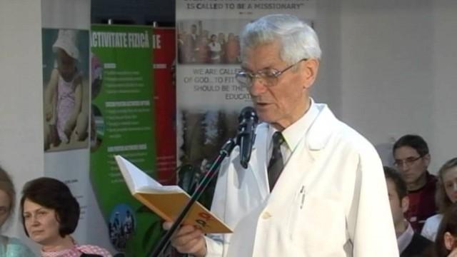 Editia97 – Statistica seriei – Dr. Gheorghita – Herghelia
