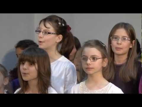 Editia98_Ah dulce e in flori bogat_Copiii din Targu Mures