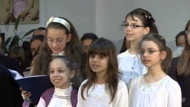 Editia98_Dulcea primavara_Copiii din Targu Mures