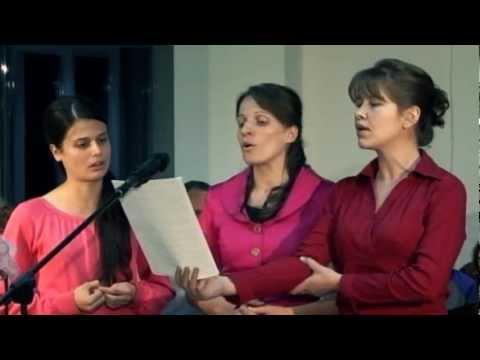 La hotar de vesnicii_Trio – Cristina, Vivi, Simona