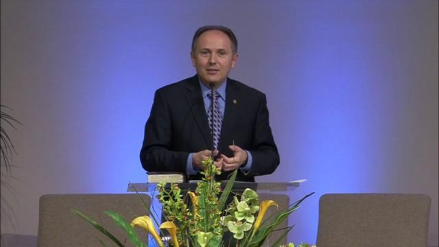 Martie 22,2014 – Minutele De Rugaciune – Dr. Dan Nicolae – Scopu lui Dumnezeu in Privinta Reformiei Sanitare